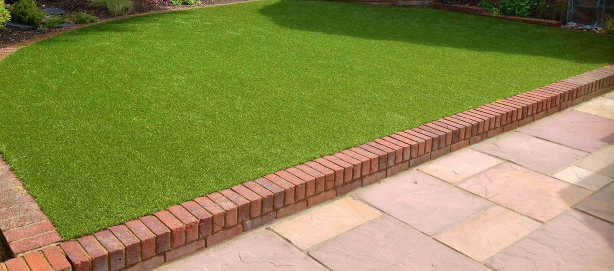 Artificial Turf in Hertfordshire - Premium Artificial Grass